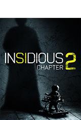 Insidious 2 (2013) BRRip 720p Latino AC3 5.1 / Español Castellano AC3 5.1 / ingles AC3 5.1 BDRip m720p