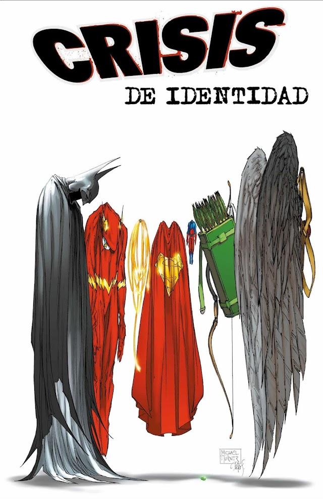 ECC Ediciones: Avance Editorial Colecciones DC 2021