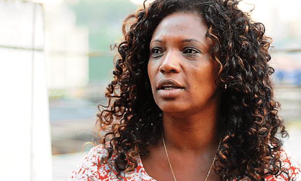 Eliane Dias medeia bate-papo sobre economia colaborativa no Red Bull Station
