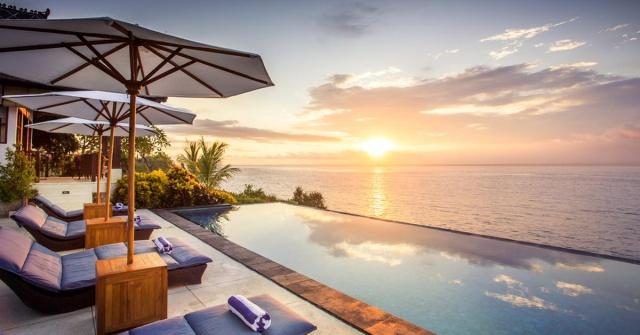 Dream Beach Hut Hotel