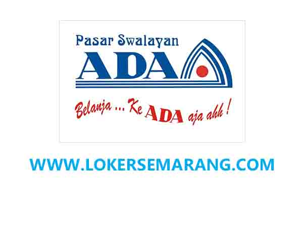 Lowongan Kerja Semarang Personalia Dan Supervisor Toko Di Pasar Swalayan Ada Portal Info Lowongan Kerja Di Semarang Jawa Tengah Terbaru 2021