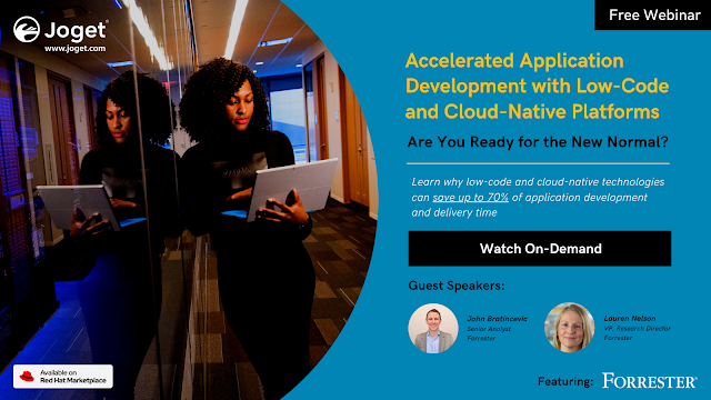 Watch the Webinar Recording On-Demand