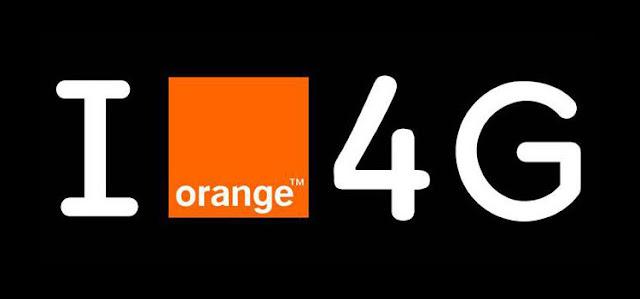 Orange reforzará la red 4G en verano