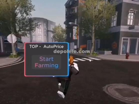 Roblox Twenty One Pilots Oyunu Farm, İtem Script Hilesi İndir