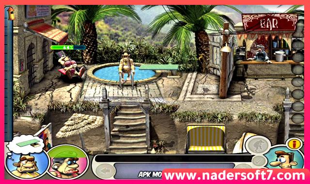 تحميل لعبة ازاي تخنق جارك 2 للكمبيوتر من ميديا فاير برابط مباشر