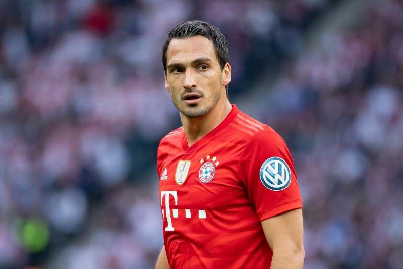 Jual Mats Hummels, Bayern Tetap memiliki Defender Sentral Paling baik Jerman