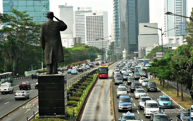 Ibu Kota Indonesia Bakal Dipindah Ke Palangka Raya, Jakarta Mau Jadi Apa?