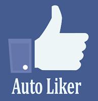 Auto Liker.Apk
