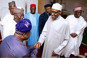4 Buhari, Wife Receive Delegate In London News