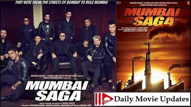 Mumbai Saga: Box Office Budget, Cast And Crew, Hit Or Flop, Posters, Story And Wiki