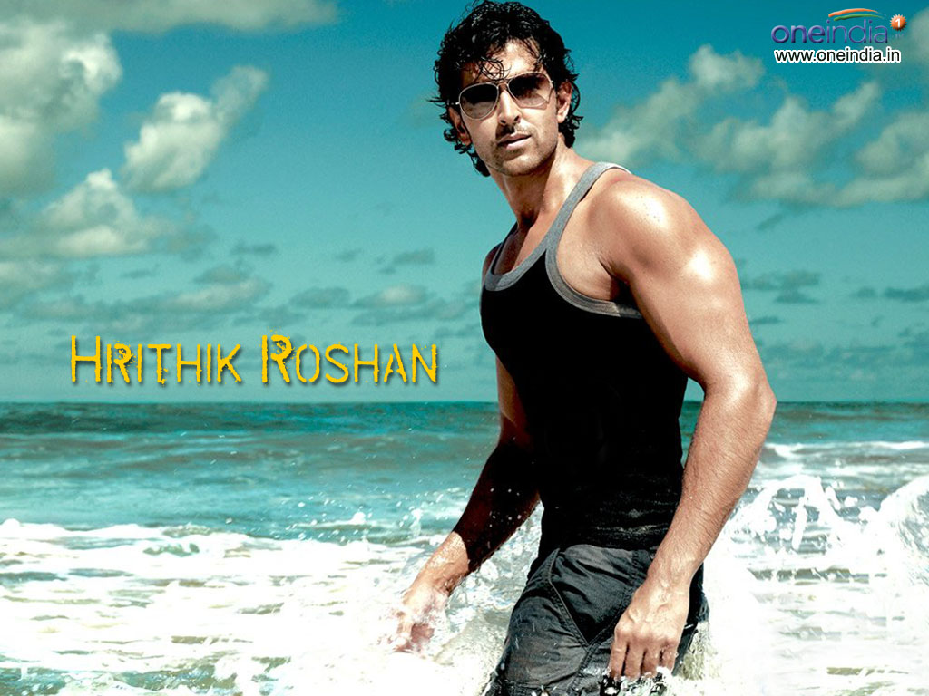 Hrithik roshan hd wallpapers hd wallpapers database - Hrithik hd pic ...