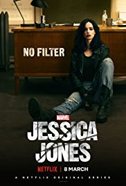 Marvel's Jessica Jones S01E04 AKA 99 Friends Online Putlocker