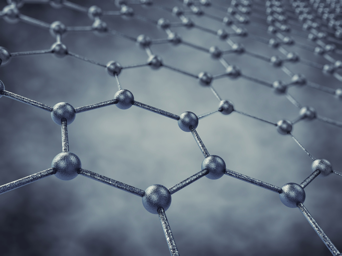 Strongest Material in the World Graphene