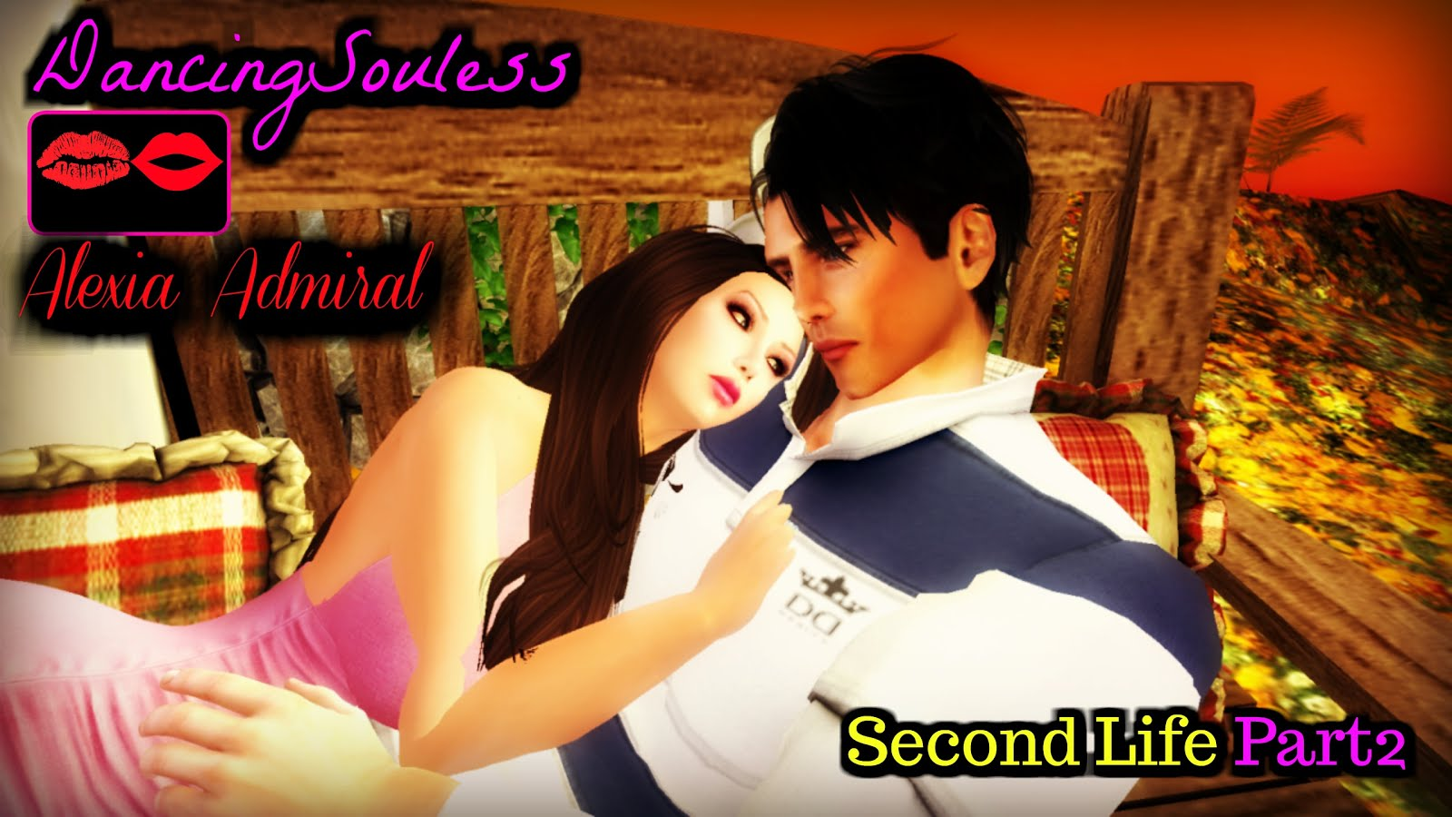 Second Life Part 2
