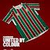 Umbro divulga a nova camisa titular do Fluminense