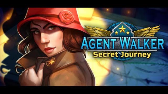 Agent Walker Secret Journey - PROPHET