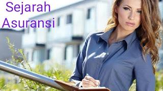 Sejarah-asuransi-dunia-indonesia