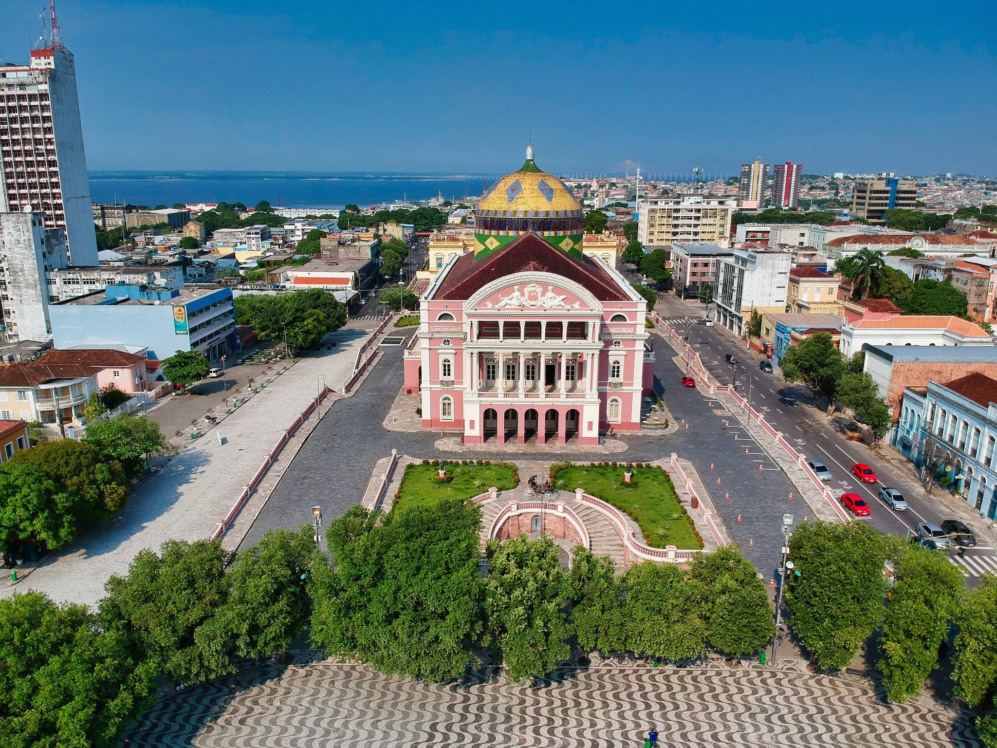 Top Reasons Why You Should Visit Manaus