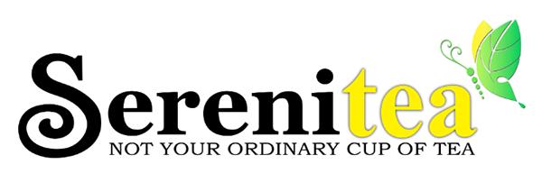 Serenitea milk tea logo