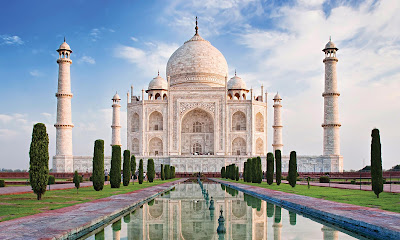 Private Tour Ke India