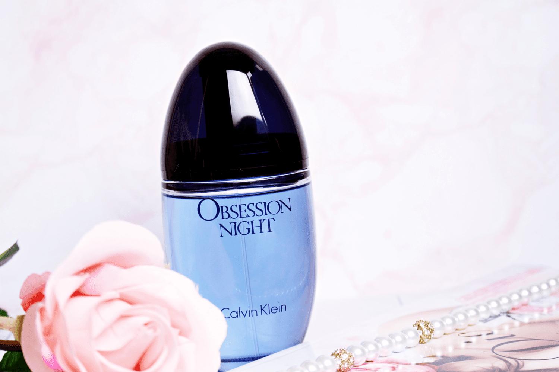 Perfumy Calvin Klein Obsession Night - woda perfumowana dla kobiet
