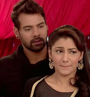 Upcoming twist in Kumkum Bhagya