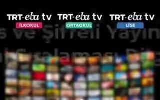 EBA TV yayın bilgileri