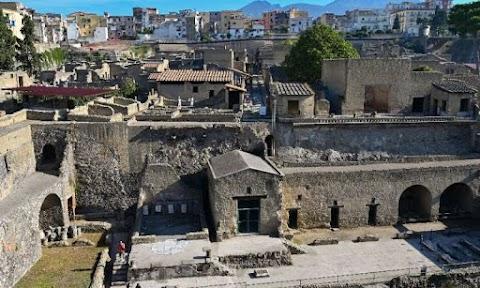 Harminchat évnyi helyreállítás után nyílt meg az egyik legszebb római kori lakóház