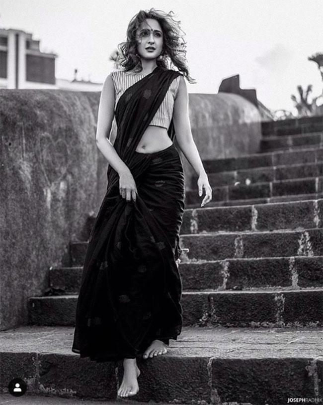 Gossips: Actress Offers Eye Treat within the Joseph Radhik Photo Shoot