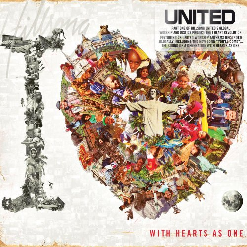 Hillsong United - All Day | #BelieversCompanion