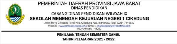 PTS BAHASA INDONESIA KELAS XII