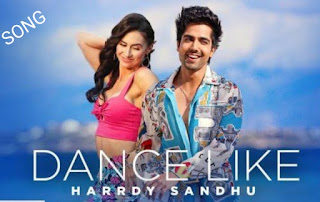 Dance Like Lyrics - Hardy Sandhu