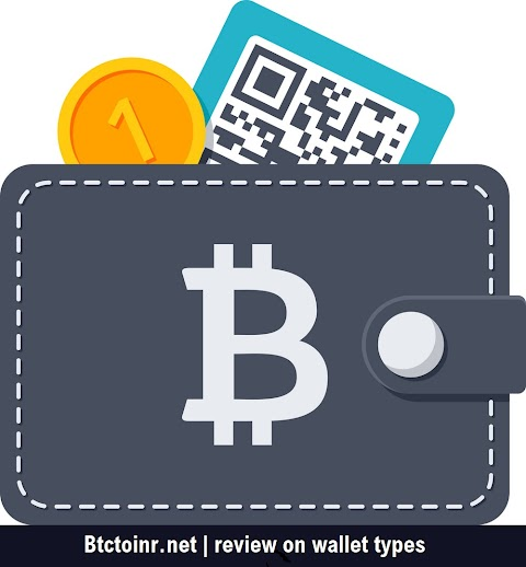 Bitcoin Wallet review by - BtcToinr