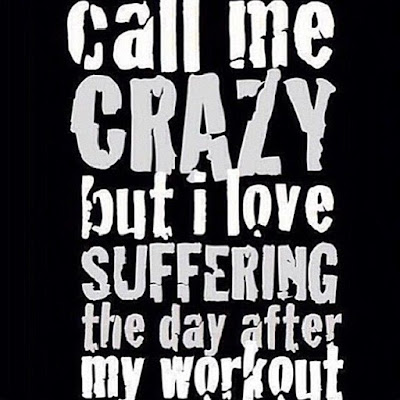 Love Workout Quotes
