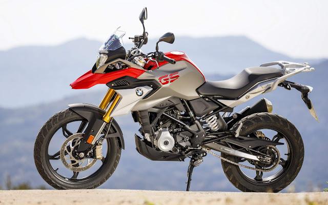 Produção de motos teve aumento de 37,3% em abril