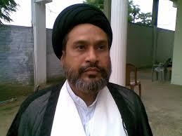 जौनपुर : शिया धर्मगुरू मौलाना सफदर हुसैन जैदी ने जनता कर्फ़्यू का किया समर्थन