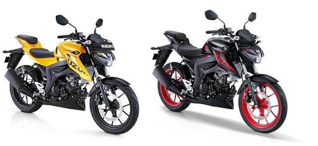 motor-sport-baru-2021-murah-Suzuki-GSX-S150