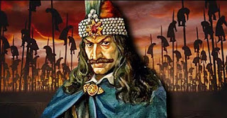 Pangeran Vlad sang penyula yang kejam - catatanadi.com