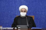 Anggota Parlemen Iran Meminta Pecat Presiden Rouhani