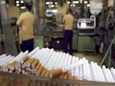 """بعد استثمار العبار وسعوديين في """"مزاج المصريين"""".. هل تزيد أسعار السجائر؟"""