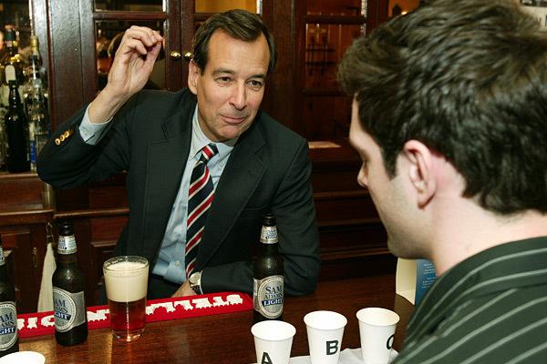 Pendiri Boston Beer Company : Jim Koch