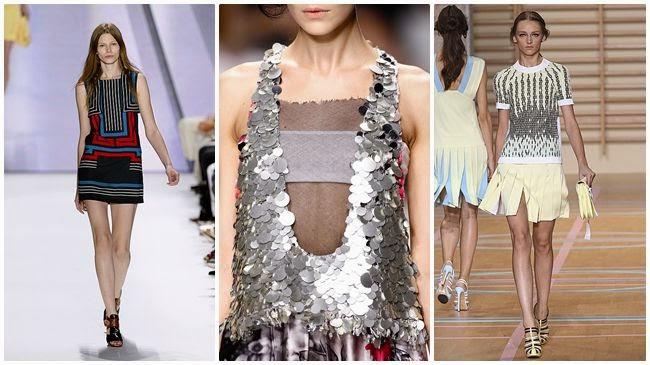 Vuelve la moda de los años 20