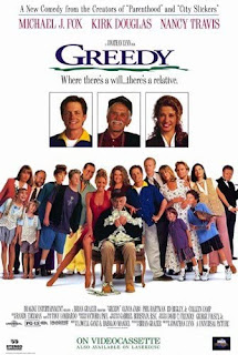 Greedy [1994] [DVDR] [NTSC] [Latino]