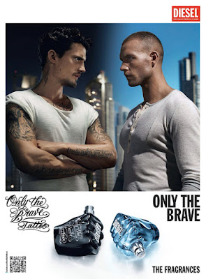 Only the Brave (2014) Diesel