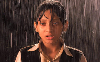 Puja Cherry Roy In Rain