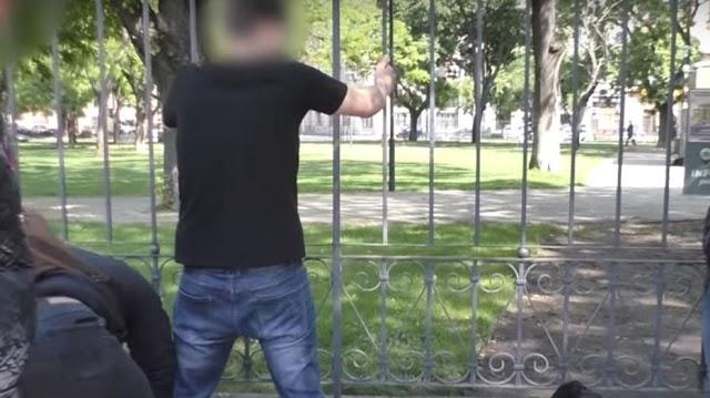 Renátó változatos drogokat adott el az ablakon kiugró 17 éves érettségit ünneplő társaságának