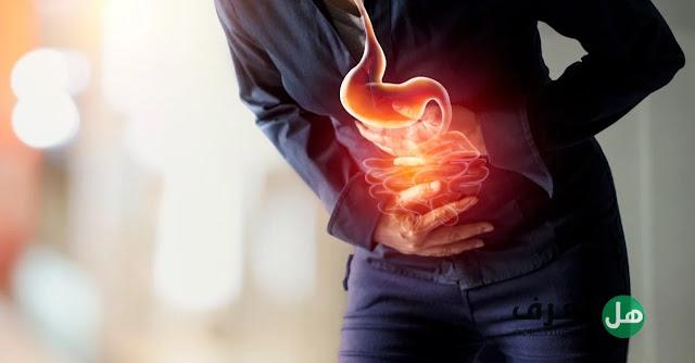 هل تعرف, أهم أسباب ألم المعدة وطرق العلاج؟