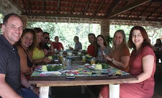 Delícias e belezas naturais do Boqueirão Sul  reveladas no Festival Gastronômico Conexão Caiçara