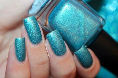 Swatch Christmas In Paradise // Glittering Elements // What's In-die Box