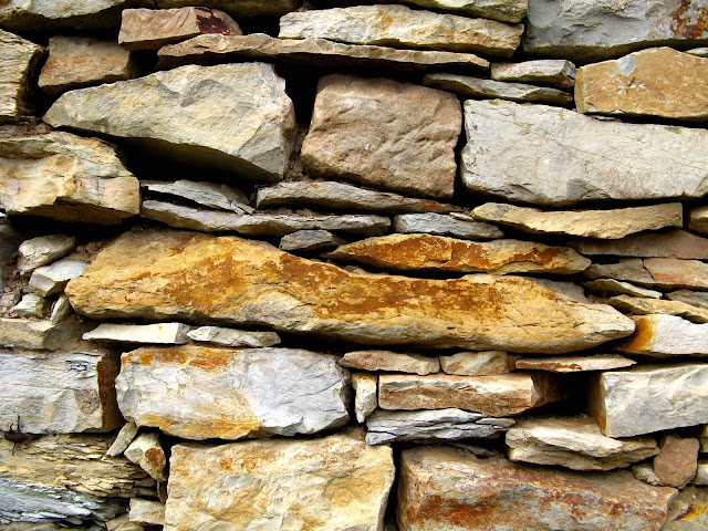 texture muro in pietra